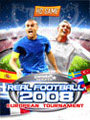 Real Football 2008: European Tournament HD