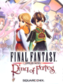 Final Fantasy Crystal Chronicles : Ring of Fates