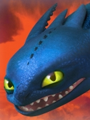 How to Train Your Dragon : Flight of the Night Fury
