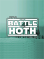 Star Wars : The Battle for Hoth