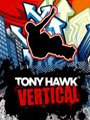 Tony Hawk Vertical