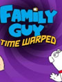 Family Guy : Time Warped