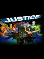 Justice League : Earth's Final Defense