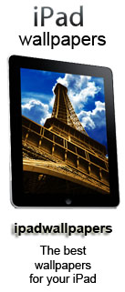 iPad Wallpapers - the best wallpapers for iPad